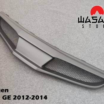 Mugen Style Front Grille for Honda Jazz 2012-2014