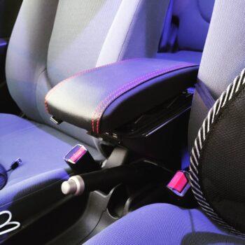 Honda Jazz Jumbo Armrest