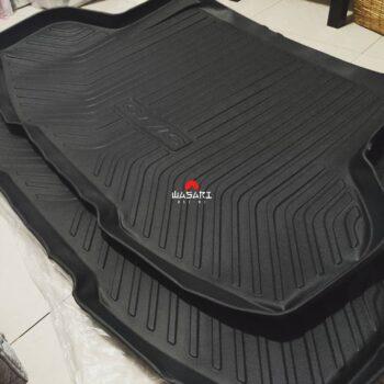 Cargo Tray Mat for Honda Civic FC