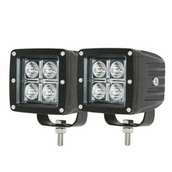 LED White work light / fog light