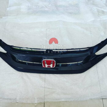 RS Front Grille for Honda Civic FC 2020-2021