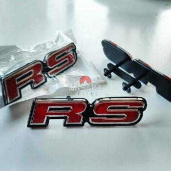 RS Emblem (bracket-type)