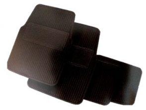 Packy Poda Dura PVC Car Mat