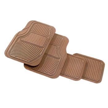 Packy Poda Contour PVC Car Mat