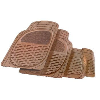 Packy Poda Traction PVC Car Mat