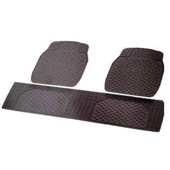 Packy Poda Exact fit PVC Car Mat