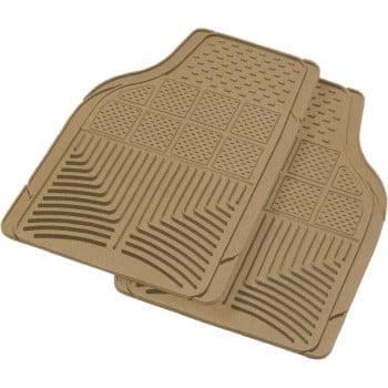 Fusion PVC Car Mat