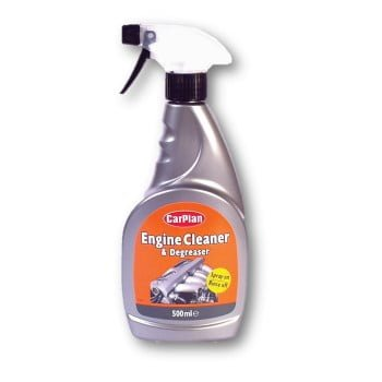 Engine Cleaner and Degreaser Trigger 500ml