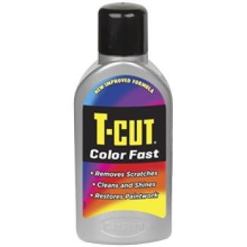 T-Cut Color Fast (White, Black & Silver)