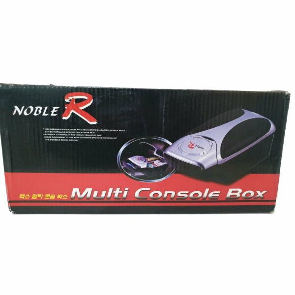 Noble R Multi-Console Box