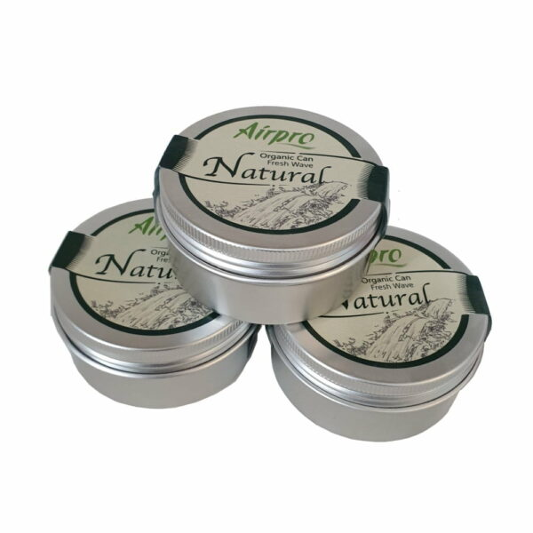 Airpro Natural Organic Can
