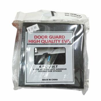 Door Guard High Quality EVA (4 Pcs/Set)