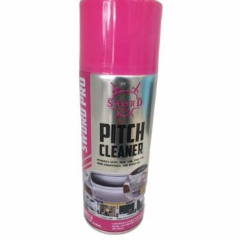 Sword Pitch cleaner