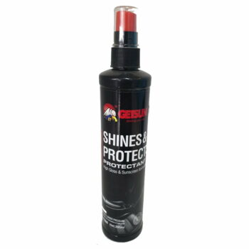 Getsun Shines & Protects