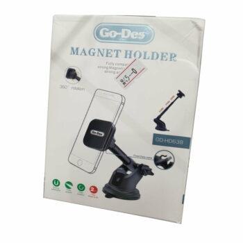 Go Des GD-HD638 Magneti Car Holder
