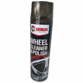 GETSUN Wheel Cleaner & Polish (500 ml)