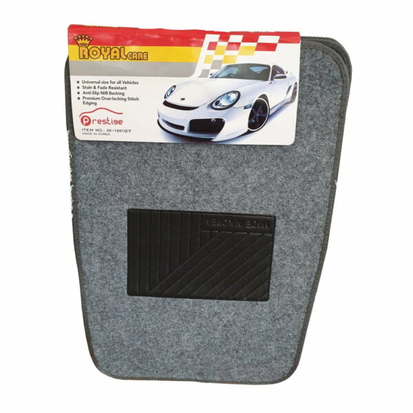 Prestige Royal Care Car Mat (20-1001GY)