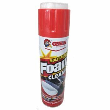 Getsun Multi-Purpose Foam Cleaner (650 ml)