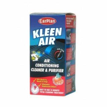 Car Plan Kleen Air: Air Conditioning Cleaner & Purifier