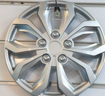 Magic Power Wheel Cover 4 Pieces ( 14 inches / 35.5 cm Diameter)