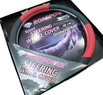 RoadPower Steering Wheel Cover