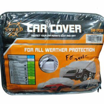 SWORD PRO Car Cover (L & XL)