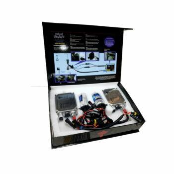 HID Ultra Virtual Daylight Xenon Conversion Kit