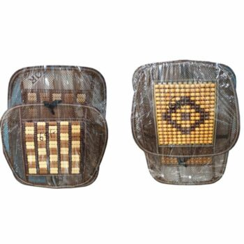Wooden Seat Covers – Two Designs