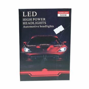 LMUSONU China Factory LED Headlight Waterproof ( H1 & H7)