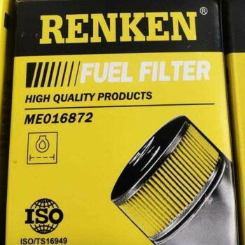 Renken Oil Filter Mitsubishi