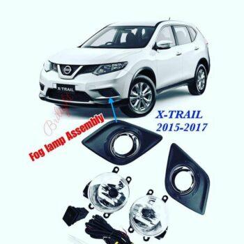 Fog Lamp Assembly Nissan X-Trail 2015-2017