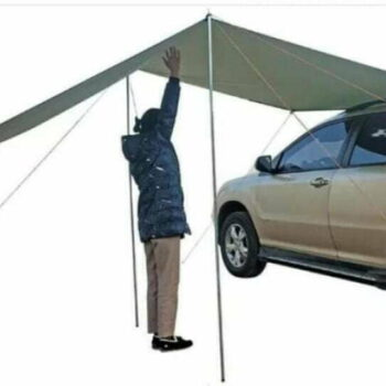 Camping Car Canopy Awning