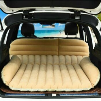 Inflatable Car Air Bed Mattress for Sedan & SUV