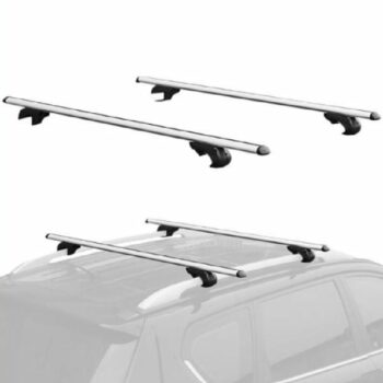 Universal Car Top Roof Rack Cross Bar