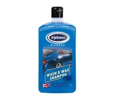 Triplewax Wash & Wax Shampoo